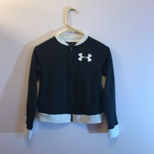 Under Armour Girl's Jacket